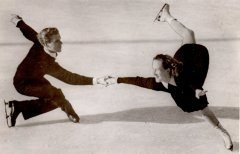 Olympische Winterspiele Oslo 1952